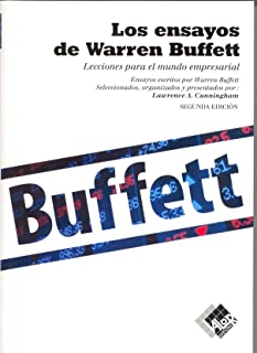 los ensayos de warren buffett