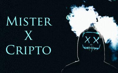 Mister X Cripto contraataca