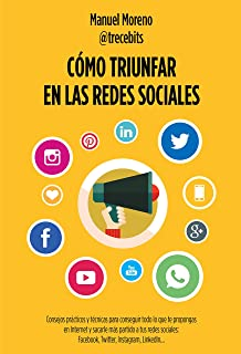 como triunfar en redes sociales